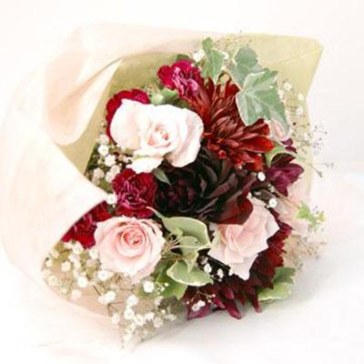 花束【花の南福花園オリジナル】2