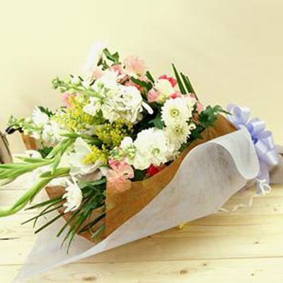 花束【花の南福花園オリジナル】