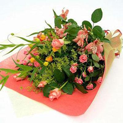 花束【花の南福花園オリジナル】1